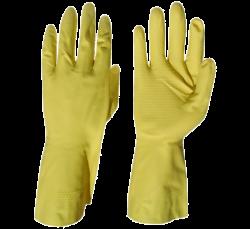 3550 -  Allzweck - Handschuh (Naturlatex)