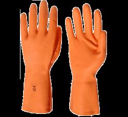 3552 -  Allzweck - Handschuh (Naturlatex)