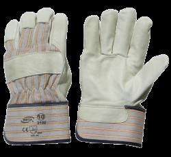 3102 -  Rindsnarbenleder Handschuh