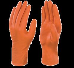 3589 -  Einweg-Handschuh (100% Nitril)
