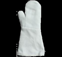 3709 - Hitzeschutz-Fausthandschuhe