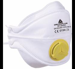 4304 P2 - Atemschutz Einwegmaske