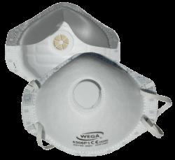 4306 P1 - Atemschutz Einwegmaske