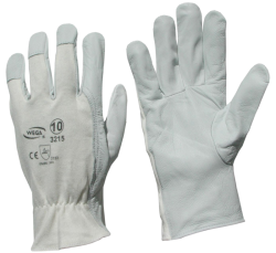 3215 -  Ziegen-Nappaleder Handschuh