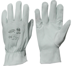 3216 -  Ziegen-Nappaleder Handschuh