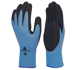 3456 -   Winter Handschuh - Latex beschichtet