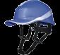 "4009 - Schutzhelm ""Baseball Diamond"" blau"
