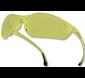 """4200 - Schutzbrille """"MEIA"""" gelb"""